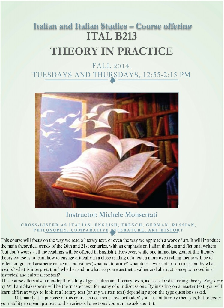 Literary theory poster Fall 14 (2)