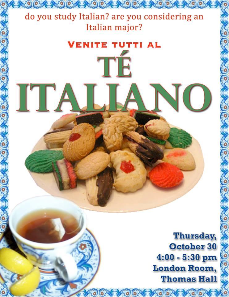 Te Italiano 2014